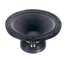 "EighteenSound 18LW800/8 - 18"" динамик с расширенным НЧ, 8 Ом, 400 Вт AES, 99.5dB, 35...3300 Гц"